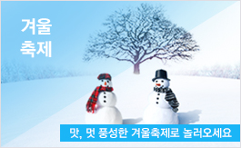 겨울 축제