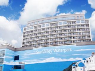 [경기 여주] 남한강 썬밸리호텔